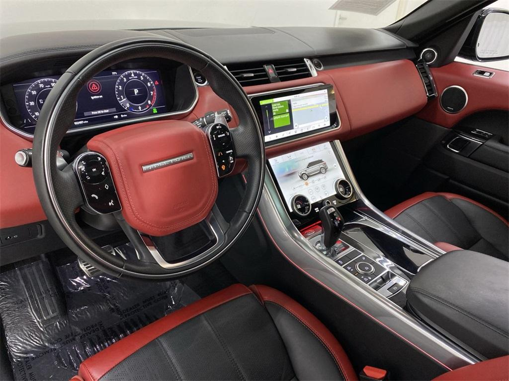 Used 2018 Land Rover Range Rover Sport HSE Dynamic for sale $76,444 at Gravity Autos Marietta in Marietta GA 30060 8