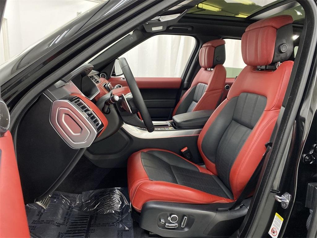 Used 2018 Land Rover Range Rover Sport HSE Dynamic for sale $76,444 at Gravity Autos Marietta in Marietta GA 30060 9
