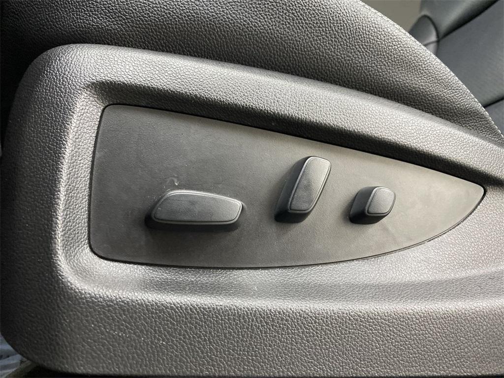 Used 2018 GMC Yukon XL SLE for sale Sold at Gravity Autos Marietta in Marietta GA 30060 10