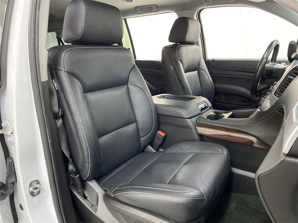 Used 2018 GMC Yukon XL SLE for sale Sold at Gravity Autos Marietta in Marietta GA 30060 11
