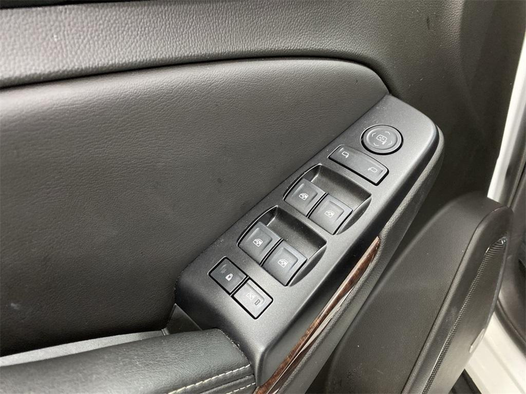 Used 2018 GMC Yukon XL SLE for sale Sold at Gravity Autos Marietta in Marietta GA 30060 13