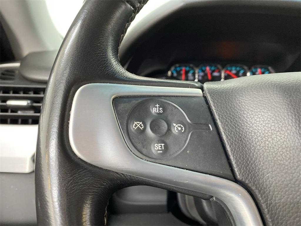 Used 2018 GMC Yukon XL SLE for sale Sold at Gravity Autos Marietta in Marietta GA 30060 17