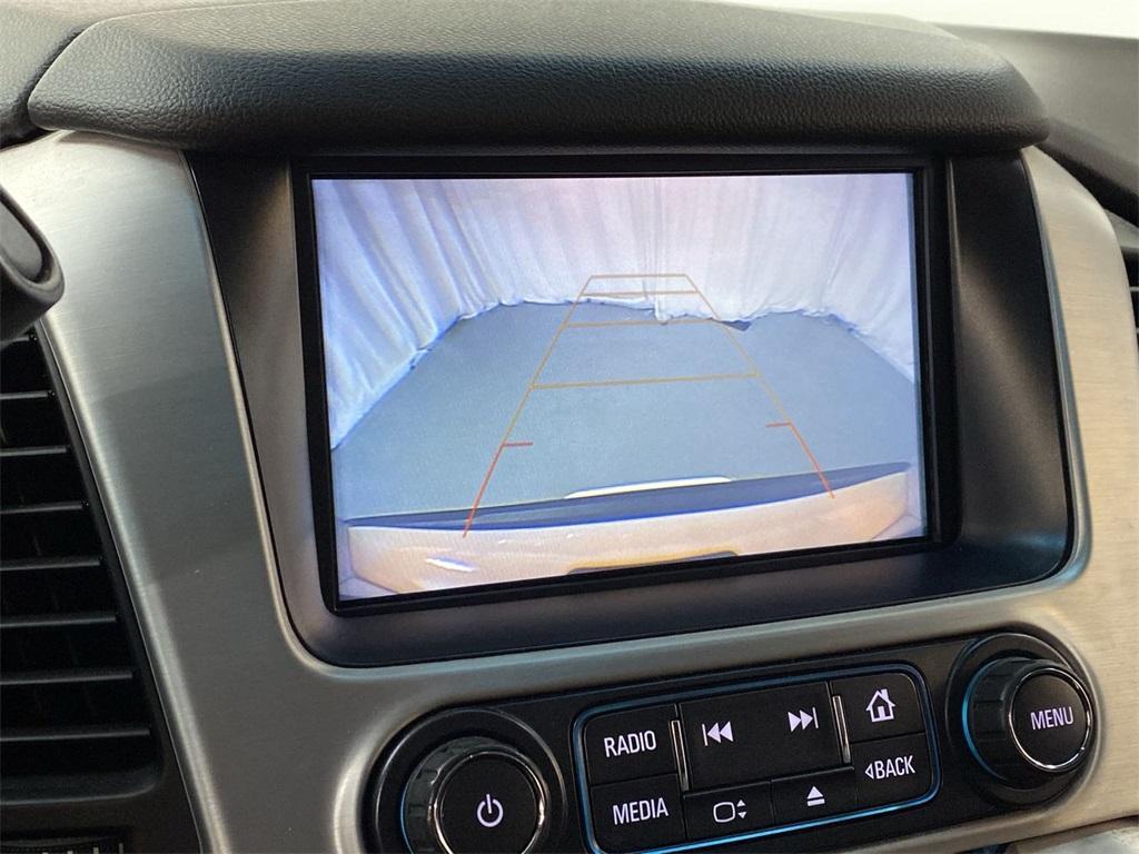Used 2018 GMC Yukon XL SLE for sale Sold at Gravity Autos Marietta in Marietta GA 30060 22
