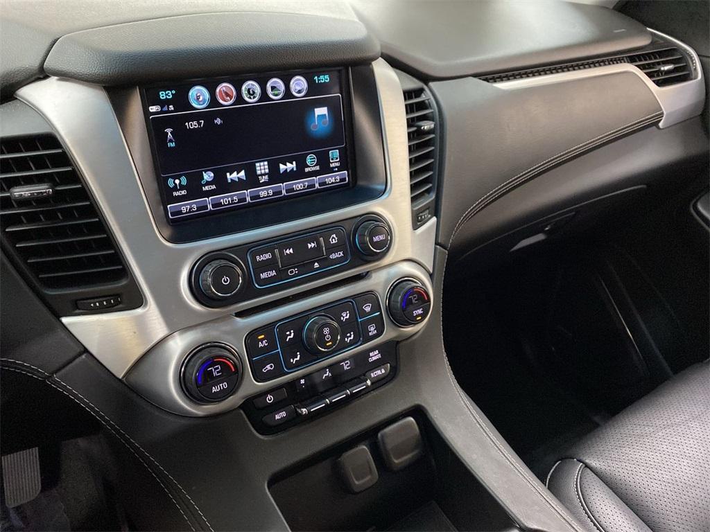 Used 2018 GMC Yukon XL SLE for sale Sold at Gravity Autos Marietta in Marietta GA 30060 27