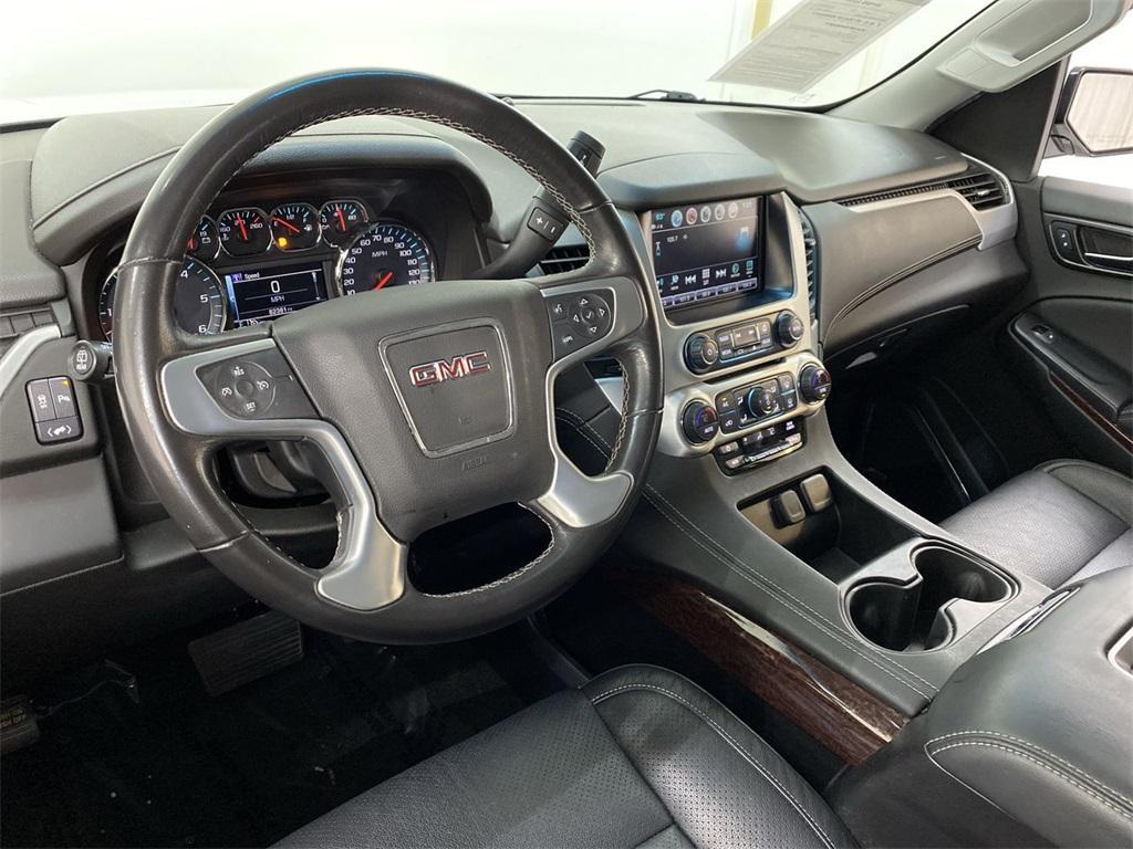 Used 2018 GMC Yukon XL SLE for sale Sold at Gravity Autos Marietta in Marietta GA 30060 28