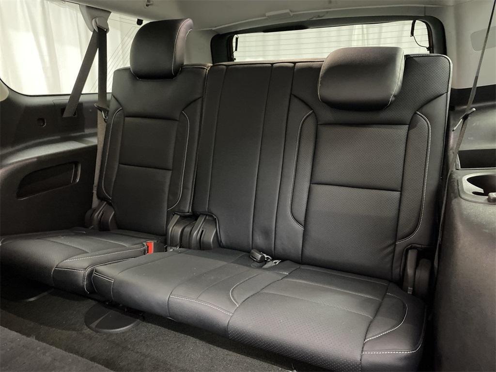 Used 2018 GMC Yukon XL SLE for sale Sold at Gravity Autos Marietta in Marietta GA 30060 31