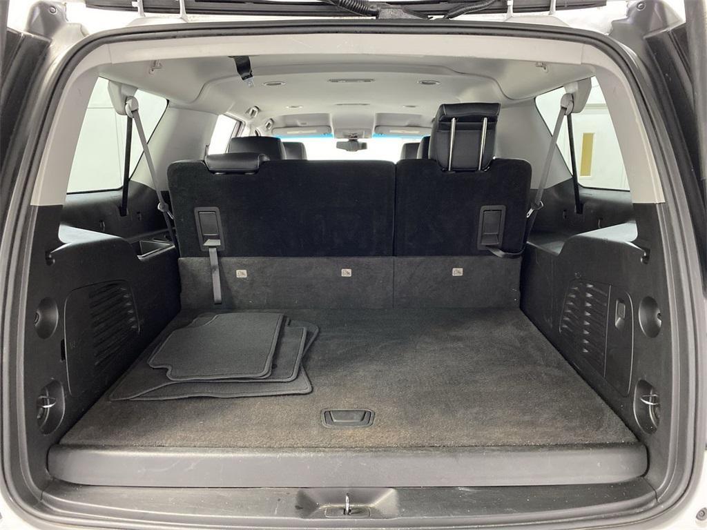 Used 2018 GMC Yukon XL SLE for sale Sold at Gravity Autos Marietta in Marietta GA 30060 34