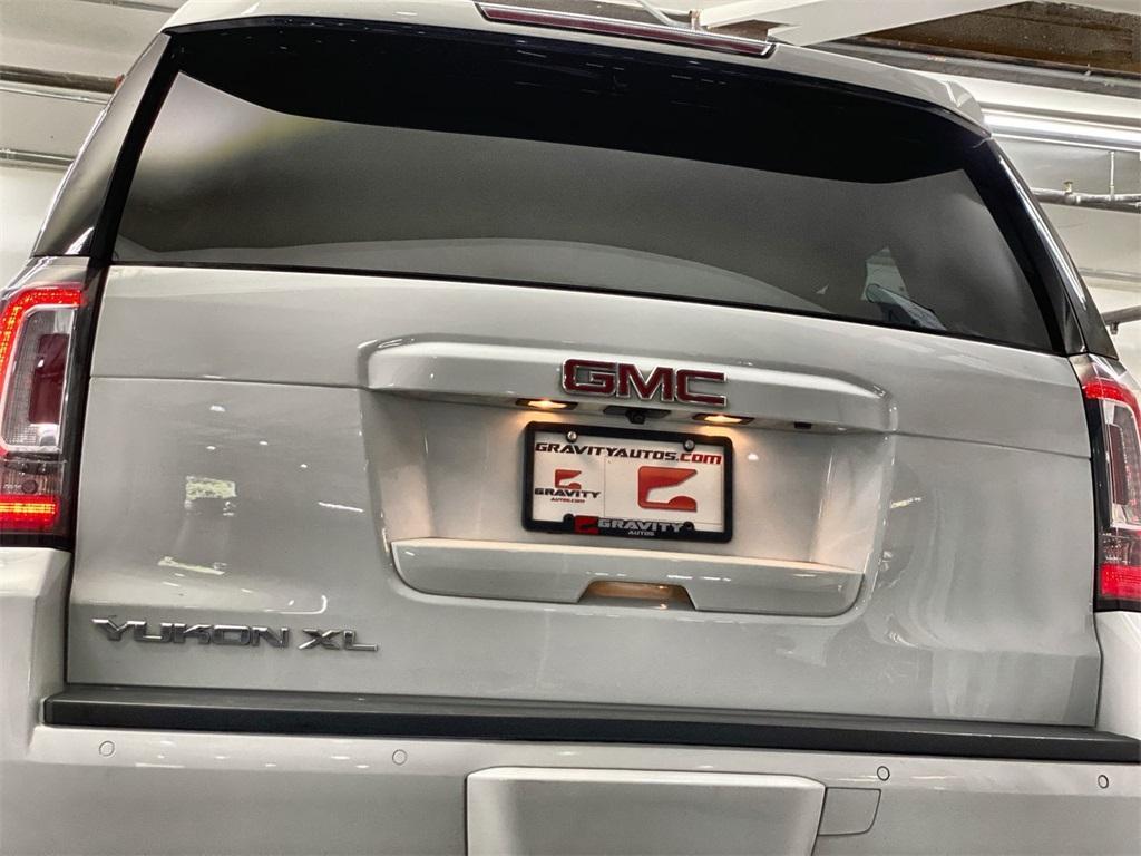 Used 2018 GMC Yukon XL SLE for sale Sold at Gravity Autos Marietta in Marietta GA 30060 4
