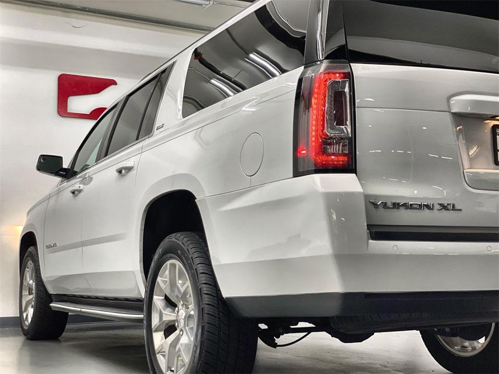 Used 2018 GMC Yukon XL SLE for sale Sold at Gravity Autos Marietta in Marietta GA 30060 5