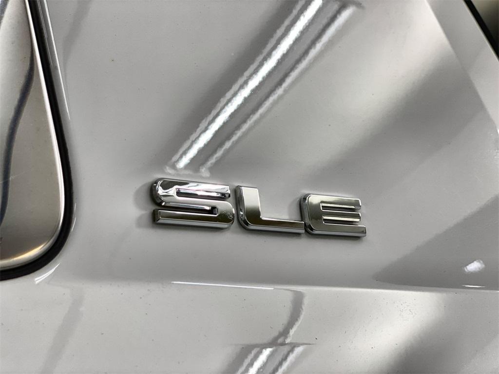Used 2018 GMC Yukon XL SLE for sale Sold at Gravity Autos Marietta in Marietta GA 30060 6