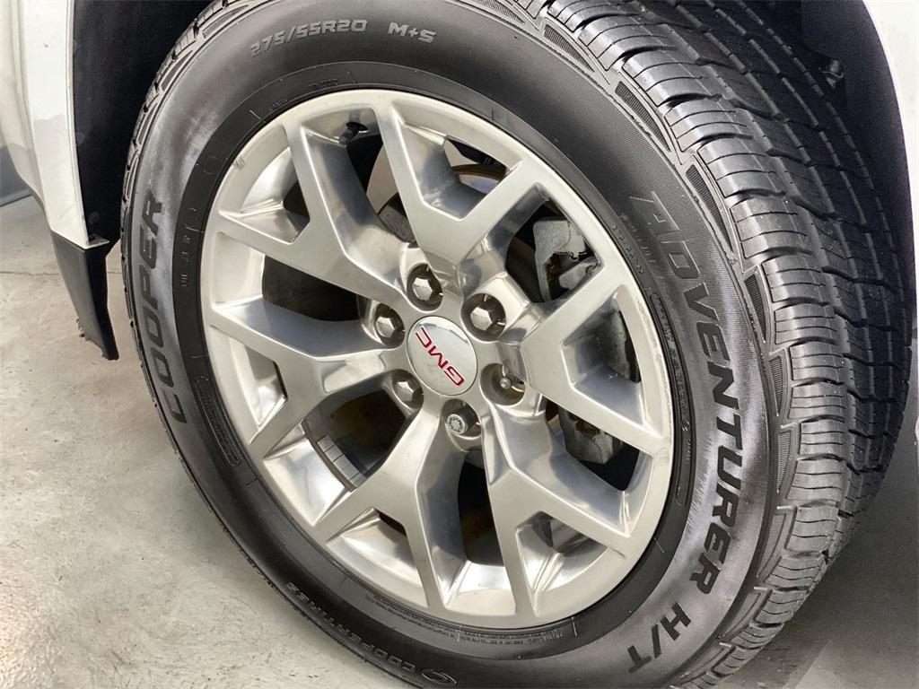 Used 2018 GMC Yukon XL SLE for sale Sold at Gravity Autos Marietta in Marietta GA 30060 8