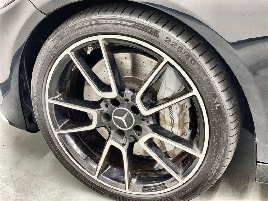 Used 2018 Mercedes-Benz C-Class C 43 AMG for sale $46,998 at Gravity Autos Marietta in Marietta GA 30060 14