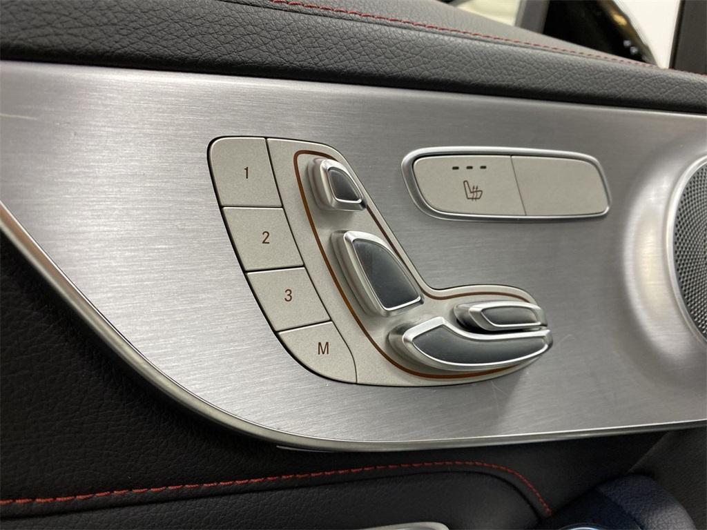 Used 2018 Mercedes-Benz C-Class C 43 AMG for sale $46,998 at Gravity Autos Marietta in Marietta GA 30060 16