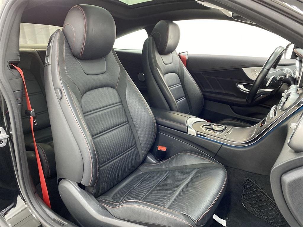 Used 2018 Mercedes-Benz C-Class C 43 AMG for sale $46,998 at Gravity Autos Marietta in Marietta GA 30060 17