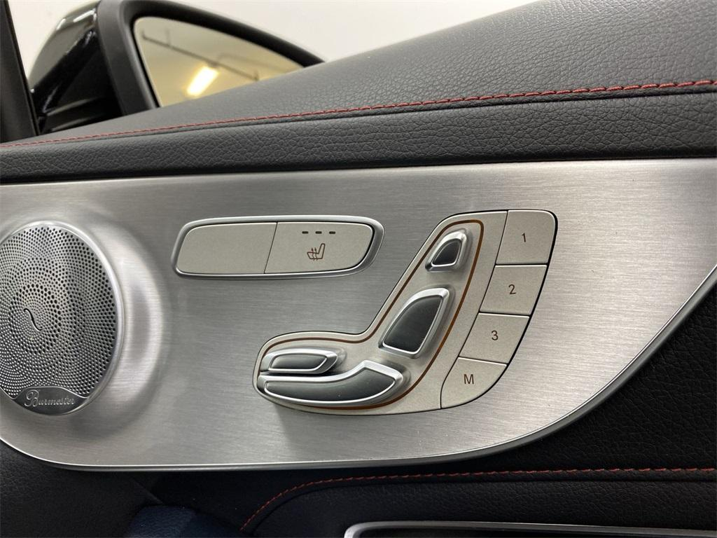 Used 2018 Mercedes-Benz C-Class C 43 AMG for sale $46,998 at Gravity Autos Marietta in Marietta GA 30060 18