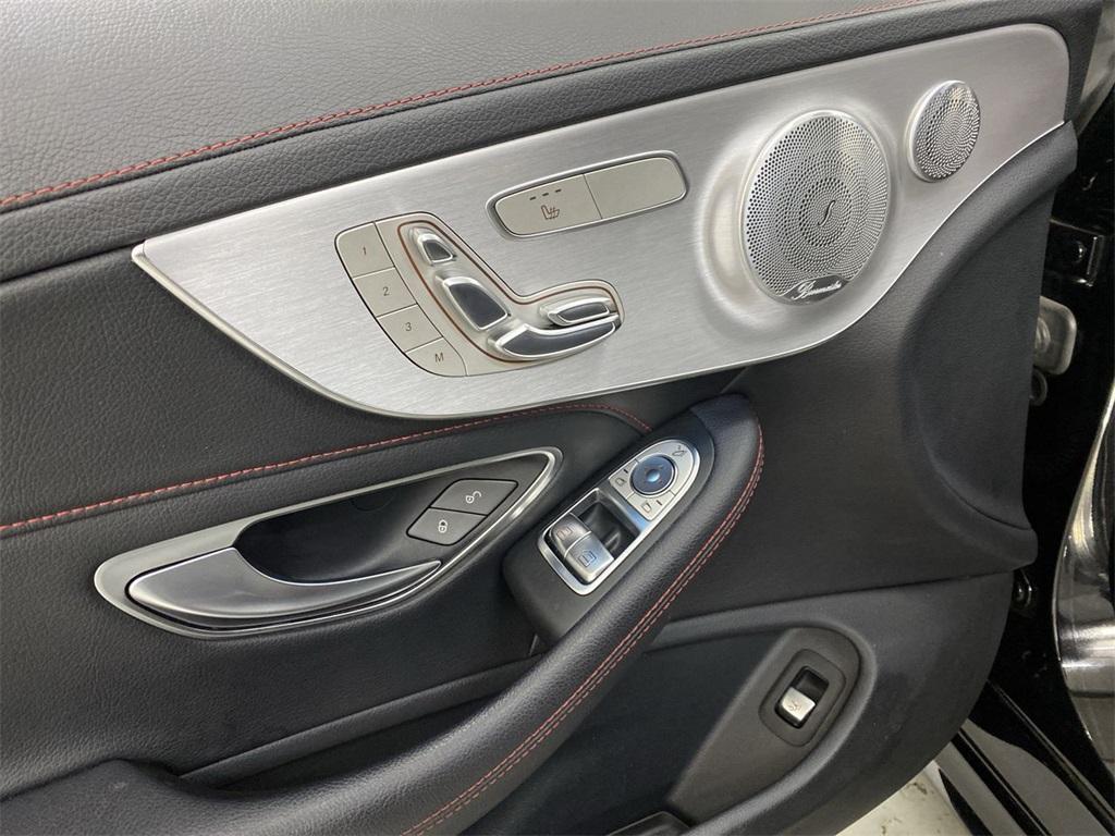 Used 2018 Mercedes-Benz C-Class C 43 AMG for sale $46,998 at Gravity Autos Marietta in Marietta GA 30060 19