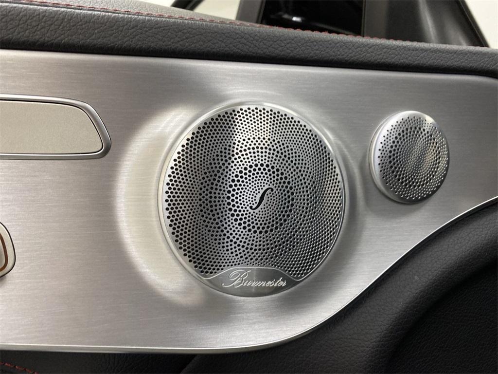 Used 2018 Mercedes-Benz C-Class C 43 AMG for sale $46,998 at Gravity Autos Marietta in Marietta GA 30060 20
