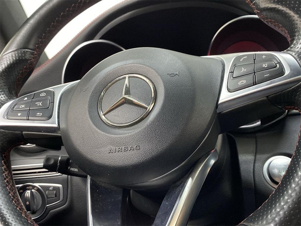 Used 2018 Mercedes-Benz C-Class C 43 AMG for sale $46,998 at Gravity Autos Marietta in Marietta GA 30060 25
