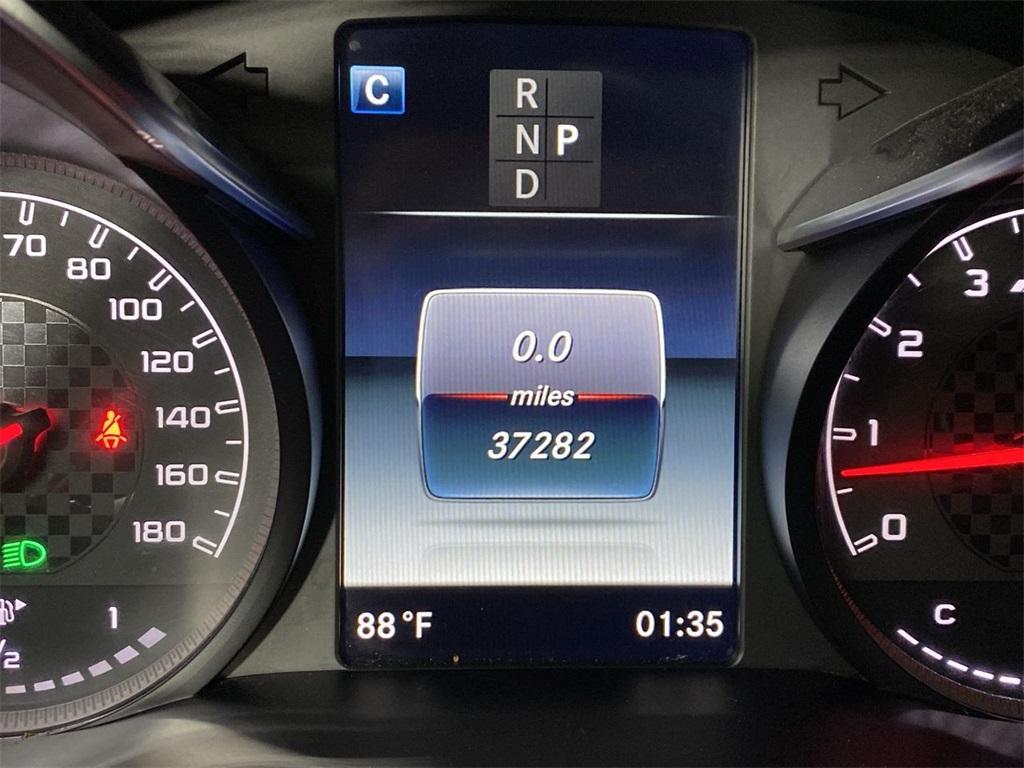 Used 2018 Mercedes-Benz C-Class C 43 AMG for sale $46,998 at Gravity Autos Marietta in Marietta GA 30060 26