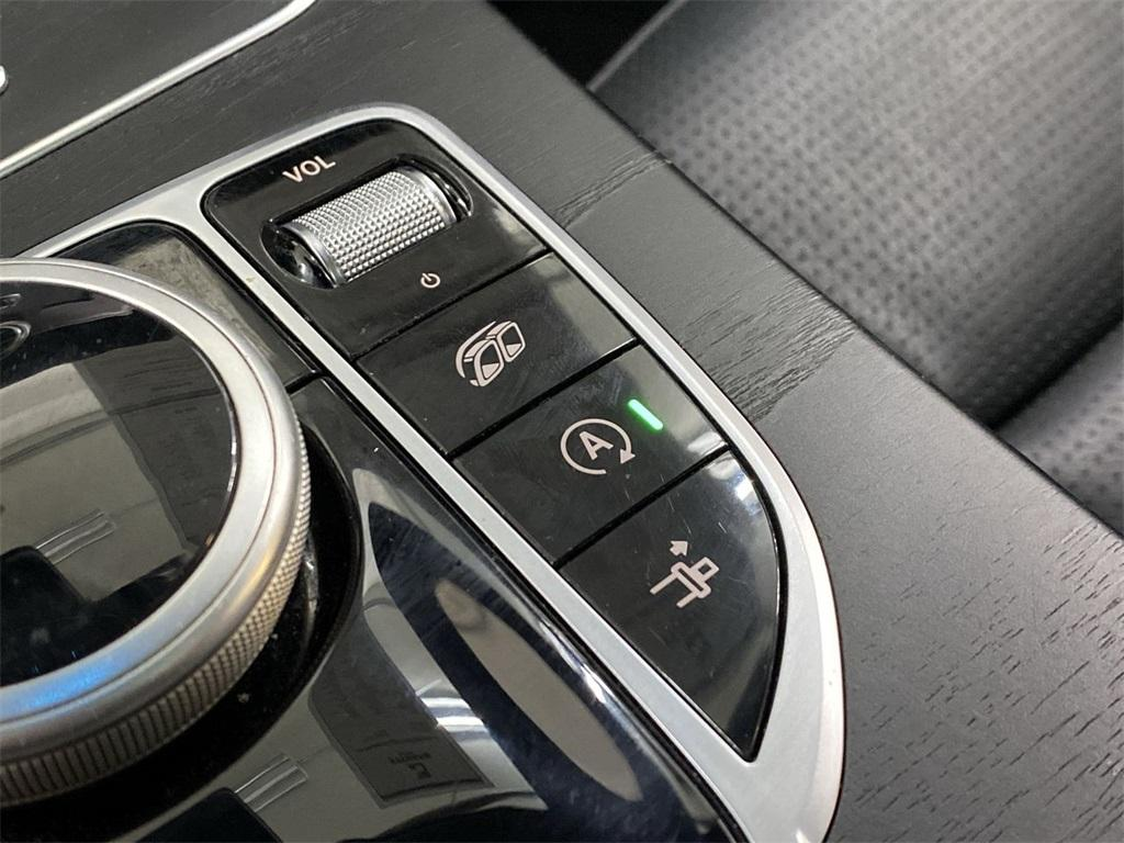 Used 2018 Mercedes-Benz C-Class C 43 AMG for sale $46,998 at Gravity Autos Marietta in Marietta GA 30060 28