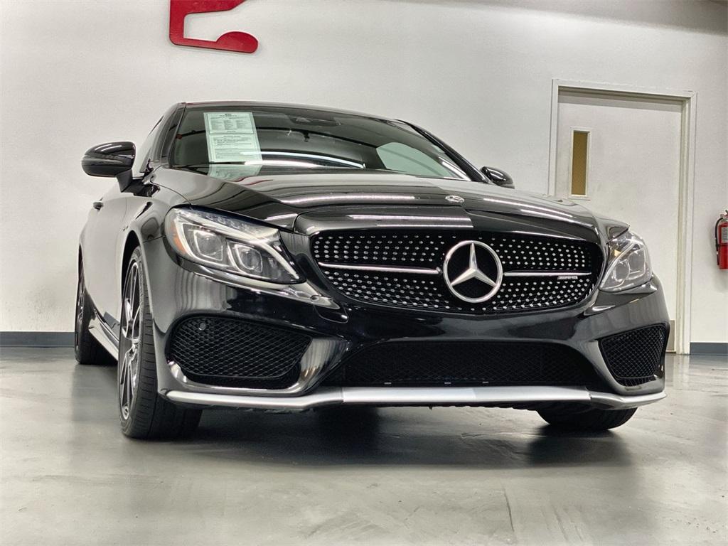 Used 2018 Mercedes-Benz C-Class C 43 AMG for sale $46,998 at Gravity Autos Marietta in Marietta GA 30060 3