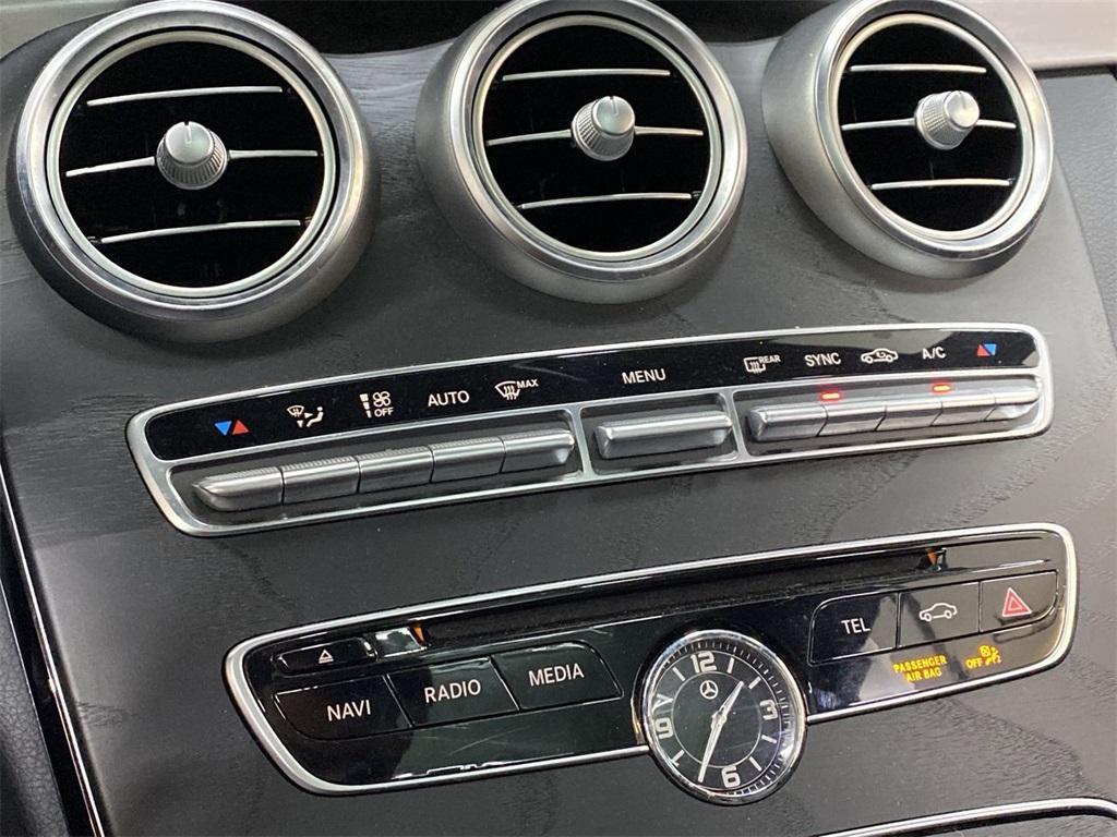Used 2018 Mercedes-Benz C-Class C 43 AMG for sale $46,998 at Gravity Autos Marietta in Marietta GA 30060 32