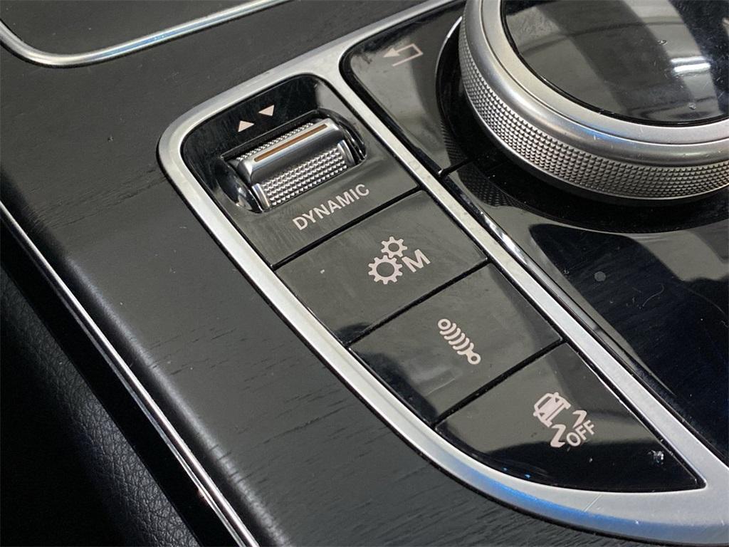 Used 2018 Mercedes-Benz C-Class C 43 AMG for sale $46,998 at Gravity Autos Marietta in Marietta GA 30060 35