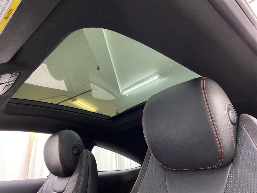 Used 2018 Mercedes-Benz C-Class C 43 AMG for sale $46,998 at Gravity Autos Marietta in Marietta GA 30060 37