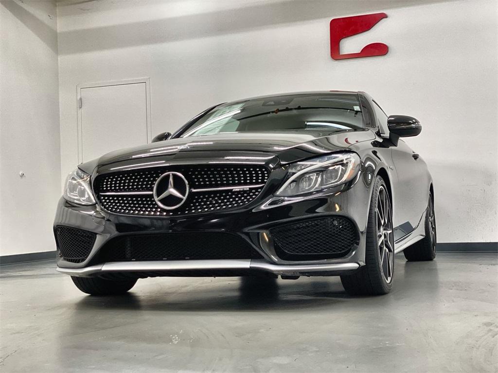 Used 2018 Mercedes-Benz C-Class C 43 AMG for sale $46,998 at Gravity Autos Marietta in Marietta GA 30060 4