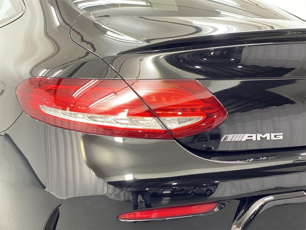 Used 2018 Mercedes-Benz C-Class C 43 AMG for sale $46,998 at Gravity Autos Marietta in Marietta GA 30060 9