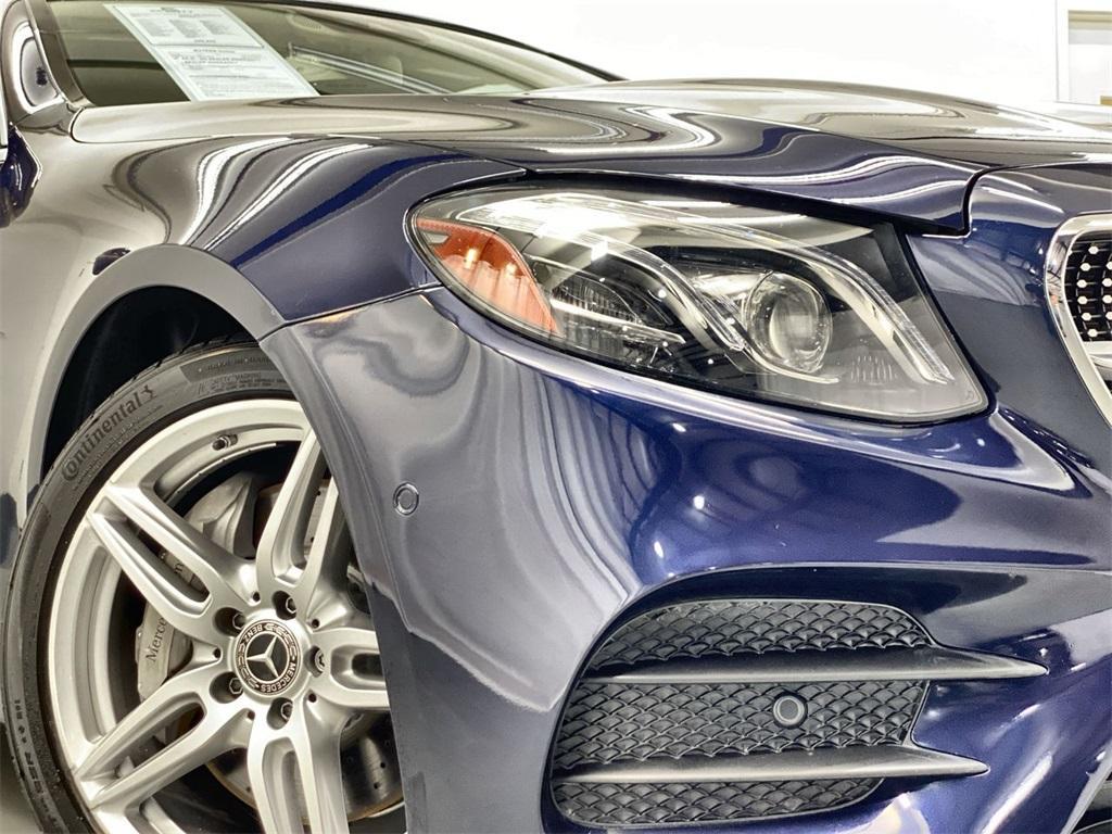 Used 2018 Mercedes-Benz E-Class E 400 for sale $64,998 at Gravity Autos Marietta in Marietta GA 30060 12