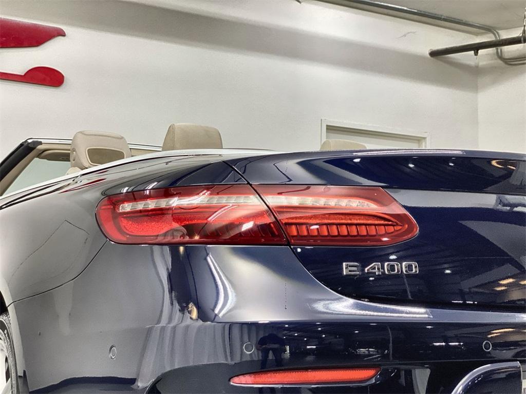 Used 2018 Mercedes-Benz E-Class E 400 for sale $64,998 at Gravity Autos Marietta in Marietta GA 30060 13