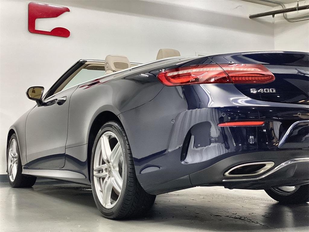 Used 2018 Mercedes-Benz E-Class E 400 for sale $64,998 at Gravity Autos Marietta in Marietta GA 30060 15