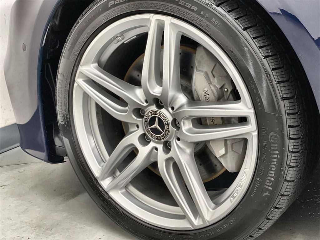 Used 2018 Mercedes-Benz E-Class E 400 for sale $64,998 at Gravity Autos Marietta in Marietta GA 30060 18