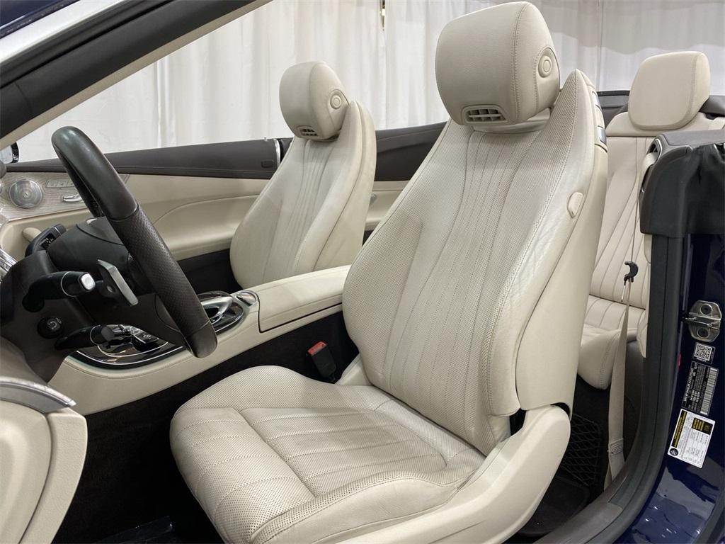 Used 2018 Mercedes-Benz E-Class E 400 for sale $64,998 at Gravity Autos Marietta in Marietta GA 30060 19