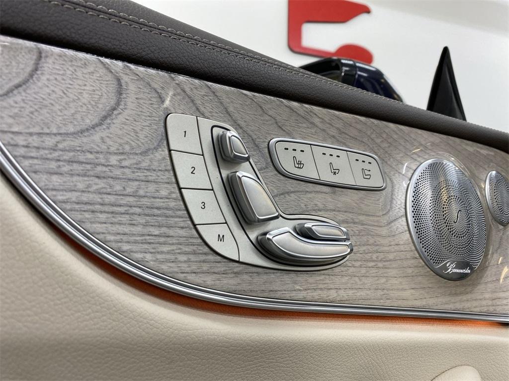 Used 2018 Mercedes-Benz E-Class E 400 for sale $64,998 at Gravity Autos Marietta in Marietta GA 30060 20