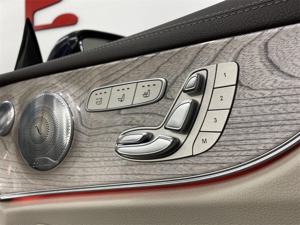 Used 2018 Mercedes-Benz E-Class E 400 for sale $64,998 at Gravity Autos Marietta in Marietta GA 30060 22