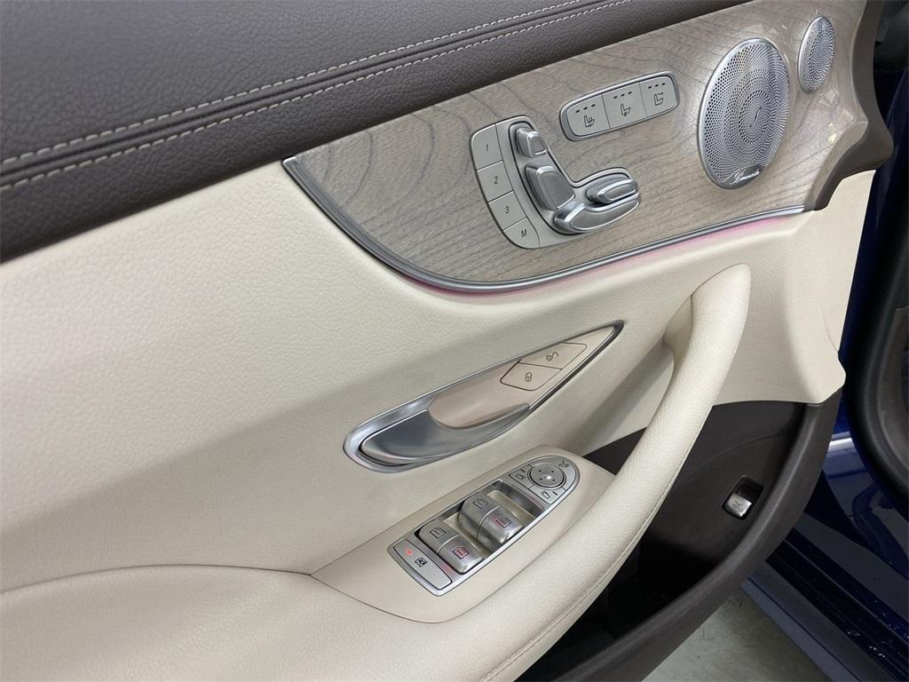 Used 2018 Mercedes-Benz E-Class E 400 for sale $64,998 at Gravity Autos Marietta in Marietta GA 30060 23