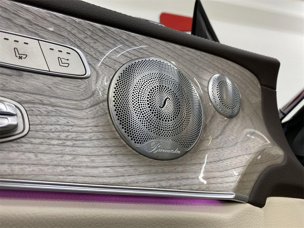 Used 2018 Mercedes-Benz E-Class E 400 for sale $64,998 at Gravity Autos Marietta in Marietta GA 30060 24