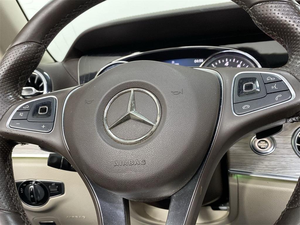 Used 2018 Mercedes-Benz E-Class E 400 for sale $64,998 at Gravity Autos Marietta in Marietta GA 30060 29