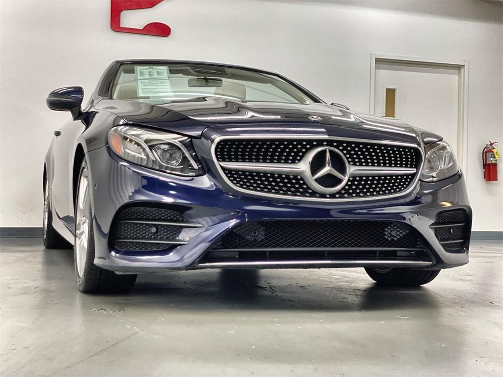 Used 2018 Mercedes-Benz E-Class E 400 for sale $64,998 at Gravity Autos Marietta in Marietta GA 30060 3