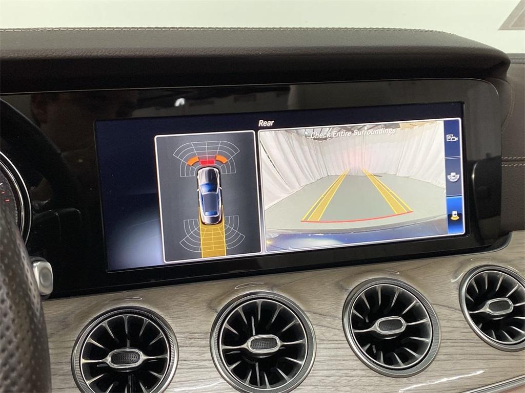 Used 2018 Mercedes-Benz E-Class E 400 for sale $64,998 at Gravity Autos Marietta in Marietta GA 30060 35