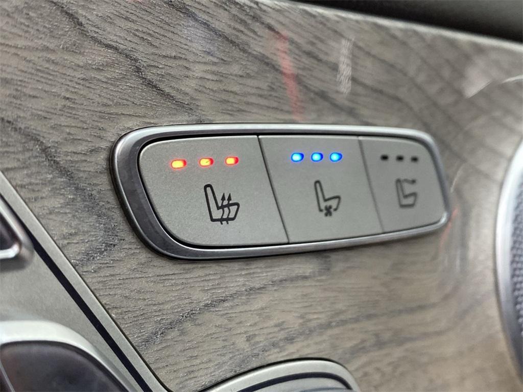 Used 2018 Mercedes-Benz E-Class E 400 for sale $64,998 at Gravity Autos Marietta in Marietta GA 30060 39