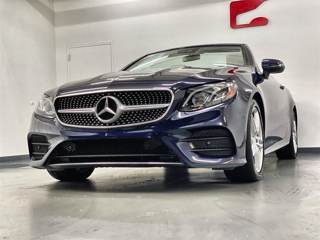 Used 2018 Mercedes-Benz E-Class E 400 for sale $64,998 at Gravity Autos Marietta in Marietta GA 30060 4