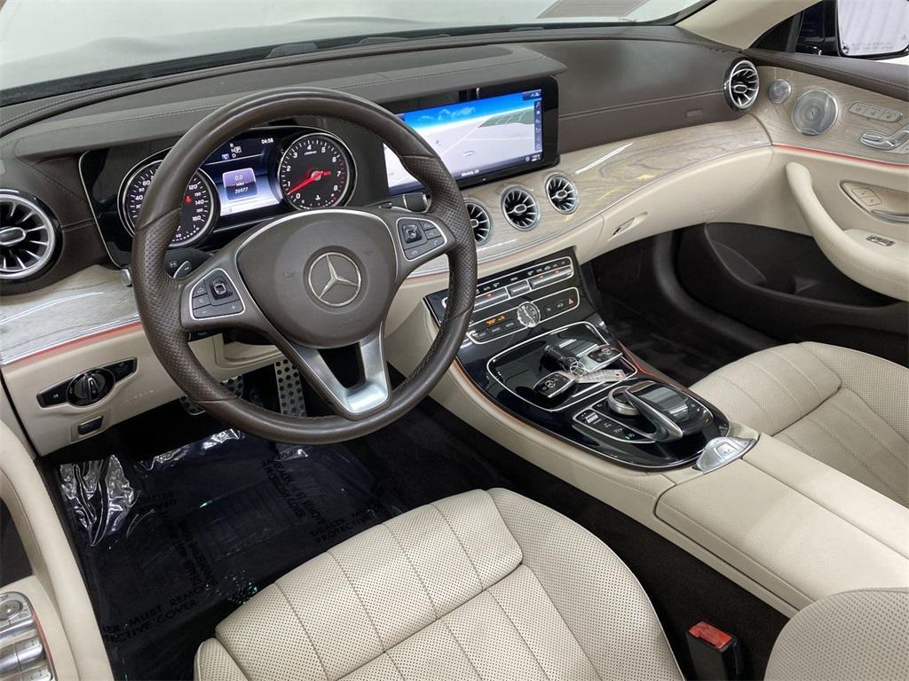Used 2018 Mercedes-Benz E-Class E 400 for sale $64,998 at Gravity Autos Marietta in Marietta GA 30060 45
