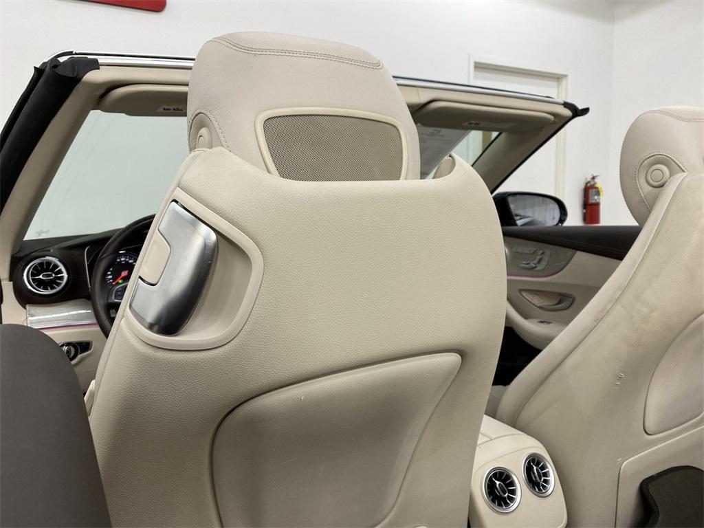 Used 2018 Mercedes-Benz E-Class E 400 for sale $64,998 at Gravity Autos Marietta in Marietta GA 30060 47