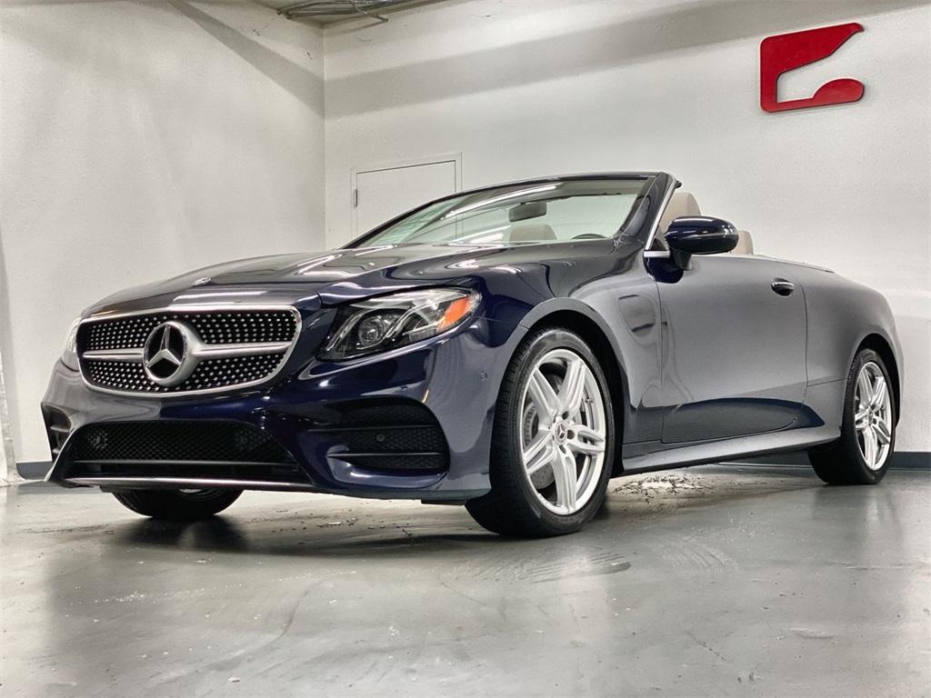 Used 2018 Mercedes-Benz E-Class E 400 for sale $64,998 at Gravity Autos Marietta in Marietta GA 30060 5