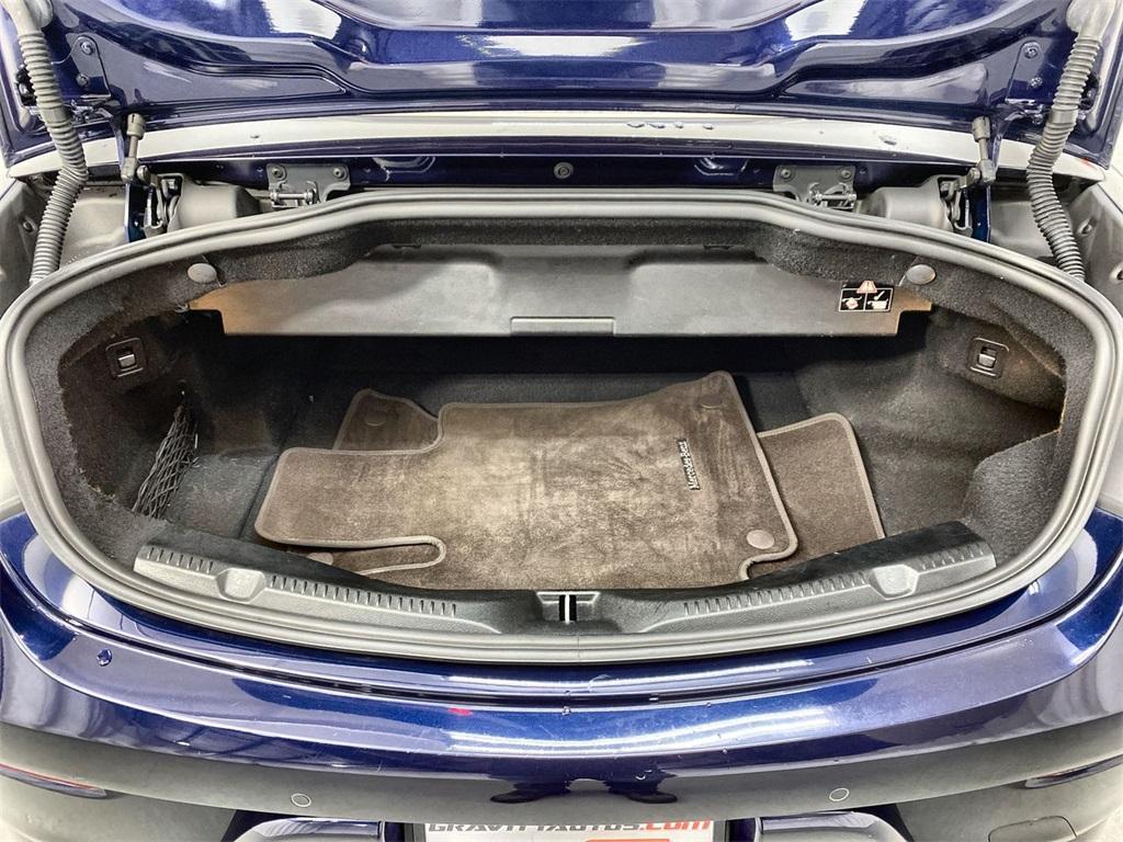 Used 2018 Mercedes-Benz E-Class E 400 for sale $64,998 at Gravity Autos Marietta in Marietta GA 30060 51