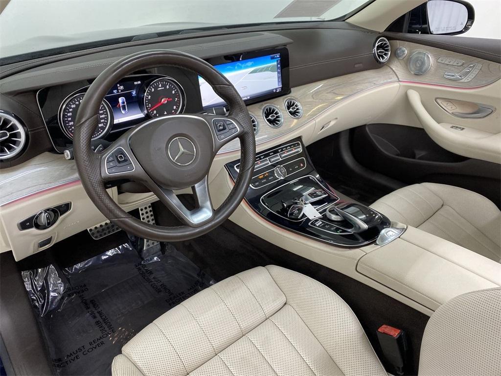 Used 2018 Mercedes-Benz E-Class E 400 for sale $64,998 at Gravity Autos Marietta in Marietta GA 30060 8