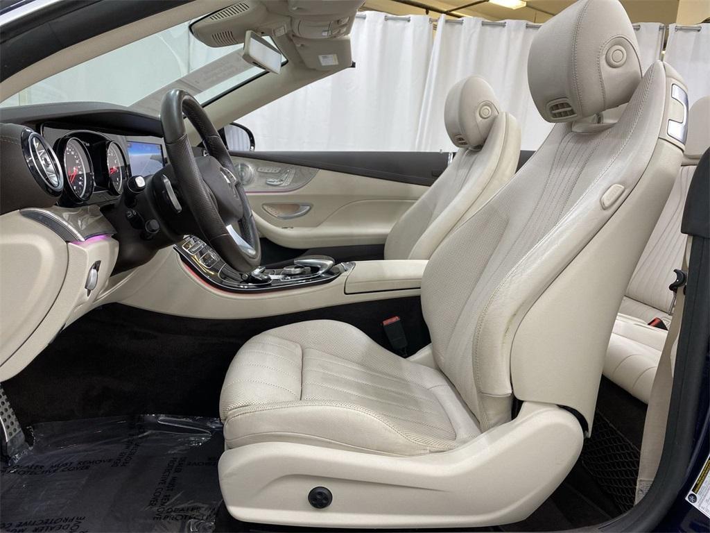 Used 2018 Mercedes-Benz E-Class E 400 for sale $64,998 at Gravity Autos Marietta in Marietta GA 30060 9